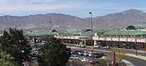 El Paso International Airport