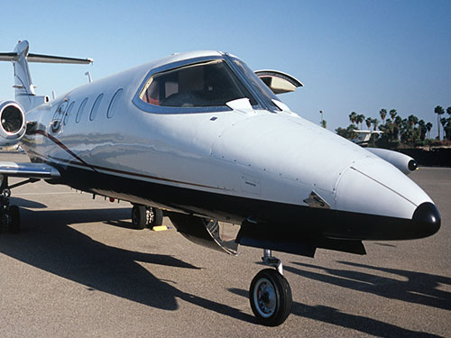 Jet Charter to Fort Worth