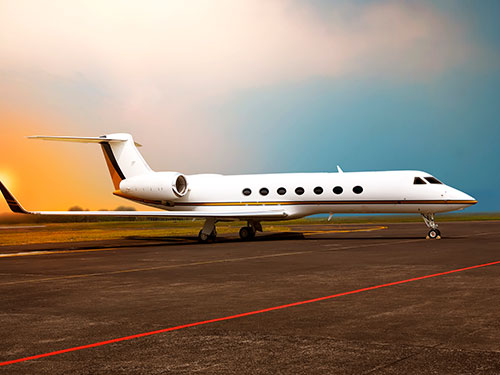 Jet Charter - Reno, NV to Cleveland, OH